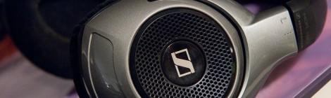 Sennheiser RS180 Headset