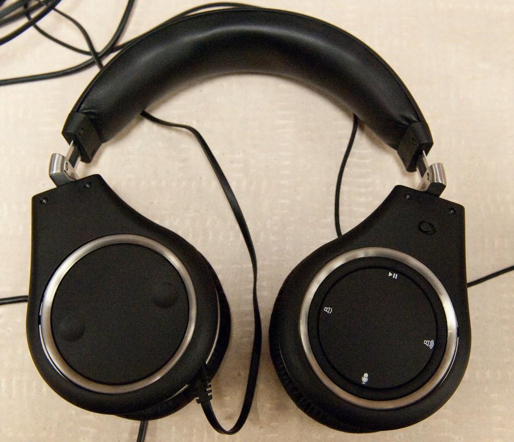 Polk Audio UltraFocus 8000 flat