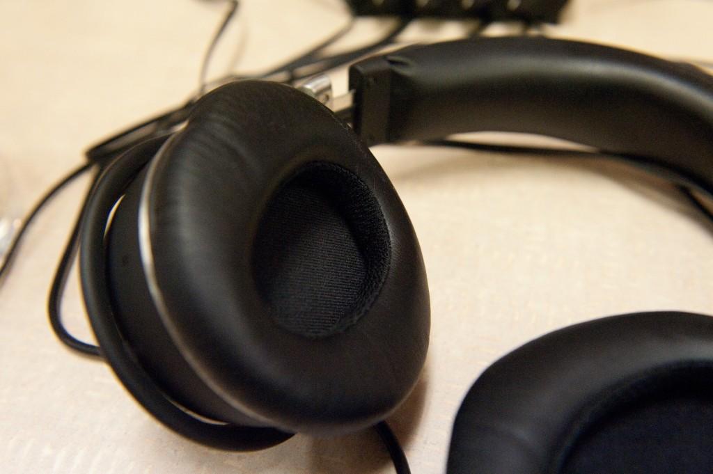 Polk Audio UltraFocus 8000 pad
