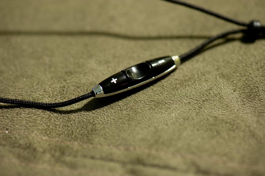 RHA MA450i remote