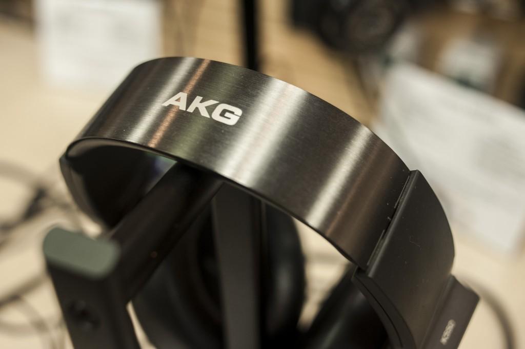 AKG K550 Band